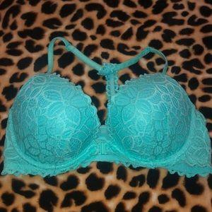 34 C t-back bra